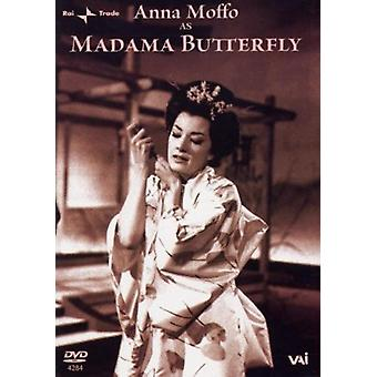 G. Puccini - Madama Butterfly [DVD] USA import
