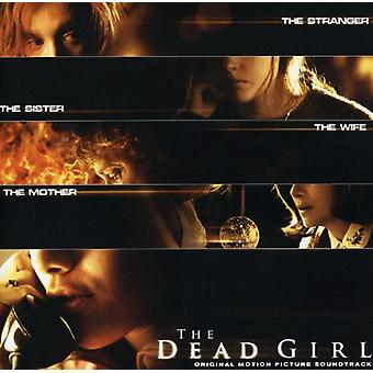 Various Artists - The Dead Girl [Original Motion Picture Soundtrack] [CD] USA import