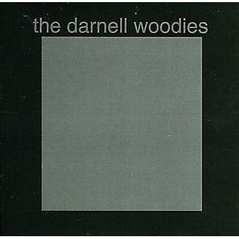Darnell Woodies - importazione USA Darnell Woodies [CD]