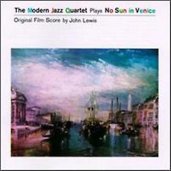 Modern Jazz Quartet - No Sun in Venice [CD] USA import