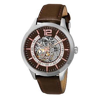 Kenneth Cole New York Leather Mens Watch KC8079