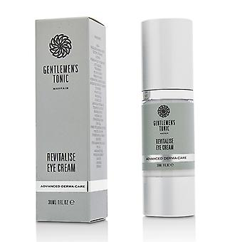 Gentlemen's Tonic Advanced Derma-Care Revitalise Eye Cream 30ml/1oz