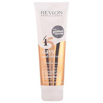 Revlon issimo 45 Days 2In1 For Golden Blondes (Woman , Hair Care , Shampoos)