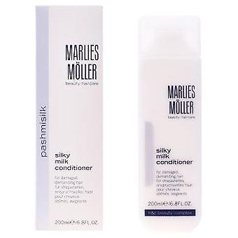 Marlies Møller silkeagtig mælk Conditioner 200 Ml