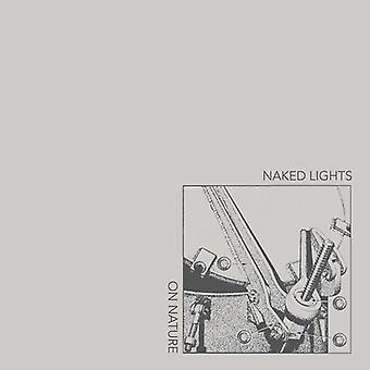 Nøgne lys - natur [CD] USA import