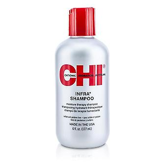 Chi Infra humedad Therapy champú - 177ml / 6oz