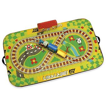 Scalextric My First Ibertren (Toys , Vehicles And Tracks , Slot , Circuits)