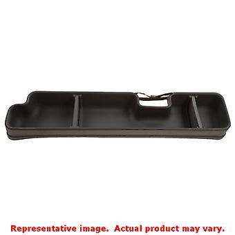 Husky Liners 09211 Black GearBox Interior Storage   FITS:FORD 1999 - 2014 F-250