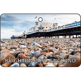 Brighton Pier - England Car Air Freshener