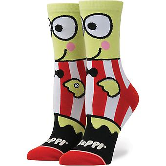 Position Keroppi Crew Socks
