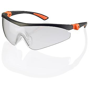 Click Traders Roma Safety Spectacles En166 (Pack Of 10) - Ctrs