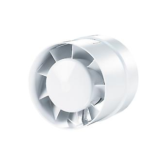 Vents axial inline fan  150 VKO Series up to 358 m³/h