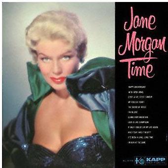 Jane Morgan - Time [CD] USA import
