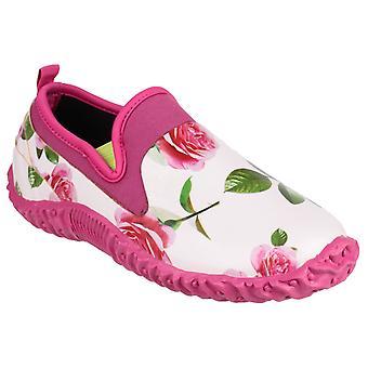 Cotswold Womens Tindal Waterproof Slip On Garden Shoe