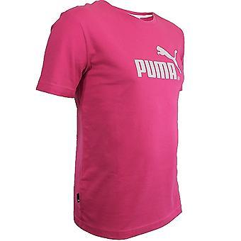 Puma Large NO1 Logo Tee 82397907 universal  men t-shirt