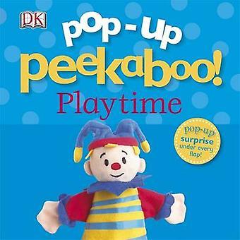Popup Peekaboo Playtime by DK