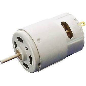Model aircraft brushed motor Motraxx X-Fly 400-12 21000 rpm