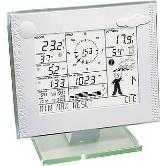 HomeMatic Wireless weather station 83638