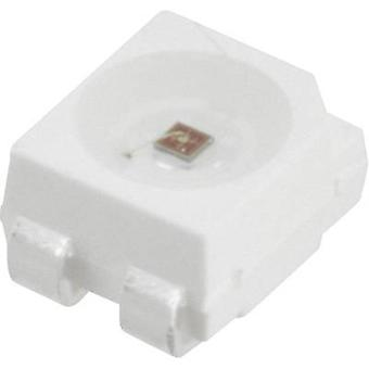 HighPower LED Red 0.5 W 28 lm 120 °