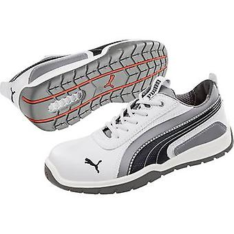 Safety shoes S3 Size: 47 White, Grey PUMA Safety Monaco Low 642650 1 pair