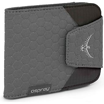 Fischadler Quicklock RFID Wallet - Shadow Grey
