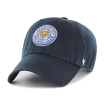 47 fire relaxed fit Cap - CLEAN UP Leicester City FC