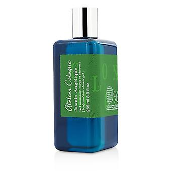 Atelier Cologne Jasmin Angelique Body & Hair Shower Gel 265ml/8.9oz