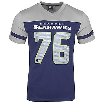 Majestueuze NFL poly mesh Jersey shirt - Seattle Seahawks