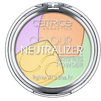Catrice Cosmetics Matting Powders Color Neutralizer 010