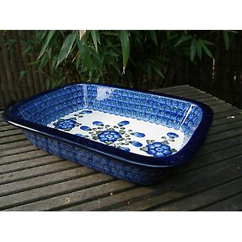 Small baking dish 25 x 18 x 5 cm, tradition 9 - BSN m-129