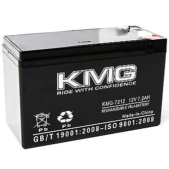 KMG 12 Volts 7.2Ah Replacement Battery for Epe Technologies Inc. 4000