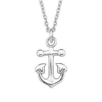 s.Oliver jewel children and juvenile chain silver anchor 2015006