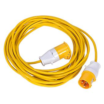 Sealey Tr14/1.5/110 Extension Lead 14Mtr 1.5Mm
