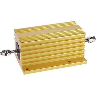 Electrónica comió RB250-0, 22R-J alta potencia resistencia 0,22 Ω Axial plomo 250 W 5% 1 PC