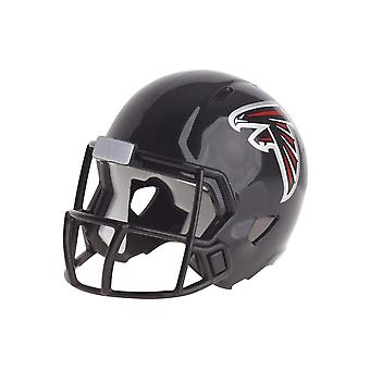 Riddell Speed Pocket Football Helm - NFL Atlanta Falcons