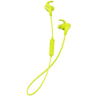 JVC HAET50BTY AE Wireless Bluetooth Sports Headphone with Pivot Motion Fit
