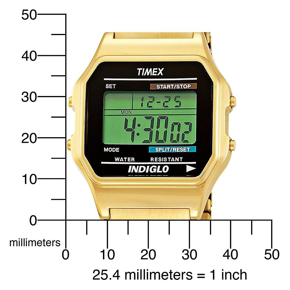 Timex T78677 Men's Style Watches