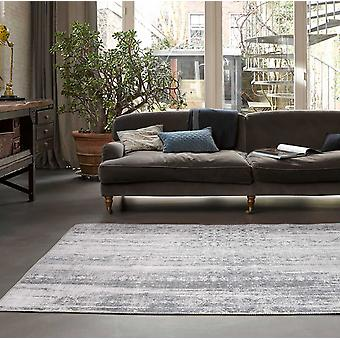 Weconhome Alaska Rugs 10080 06 In Grey And White