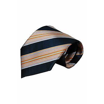 Blue tie Lecchi 01