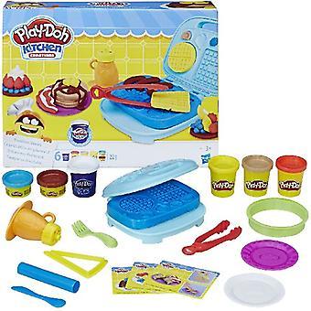 Hasbro Play-Doh Frühstück Spielset