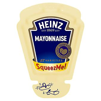 Heinz Squeeze Me Mayonnaise