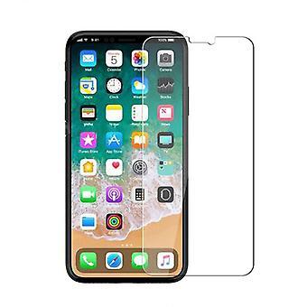 2er-Pack Hartglas Screen Protector iPhone X / Xs Transparent Einzelhandel