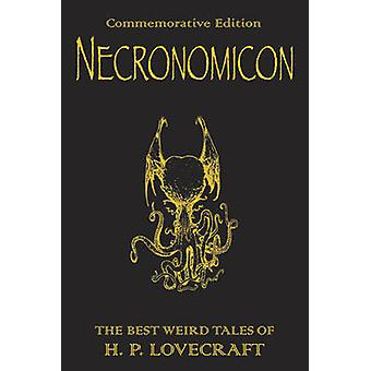 Necronomicon - den beste Weird Tales av HP Lovecraft - Necronomicon av