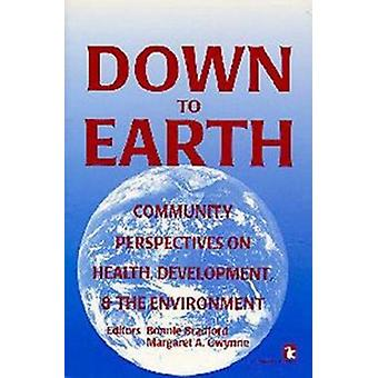 Down to Earth - Community Perspectives on Health - Development and the