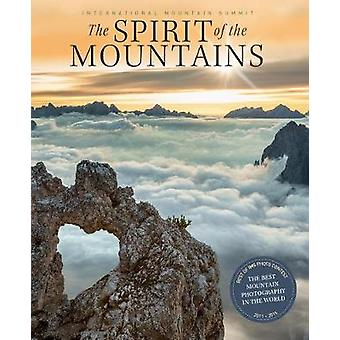 The Spirit of the Mountains by Markus Gaiser - 9781770859807 Book