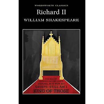 Richard II by William Shakespeare - Cedric Watts - Cedric Watts - Kei