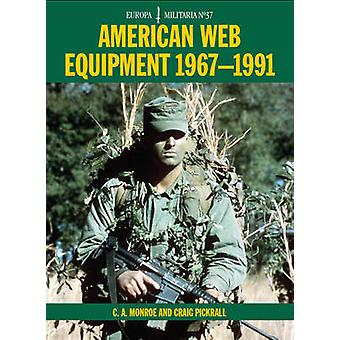 American Web Equipment 1967-1991 by C. A. Monroe - Craig Pickrall - 9