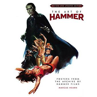 The Art of Hammer - Posters from the Archive of Hammer Films (Updated