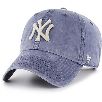 47 fire relaxed fit Cap - HUDSON New York Yankees navy