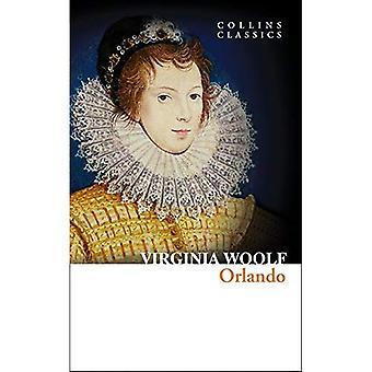 Orlando (Collins Classics)